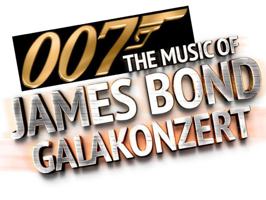 James Bond 007 German Fan Club, International Bond Society, Bondspirit, Termine, 007 James Bond - Galakonzert 2017 Wien