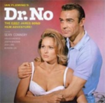 James Bond 007 German Fan Club, International Bond Society, Bondspirit, Soundtracks, Die James Bond - Musik, Dr. No