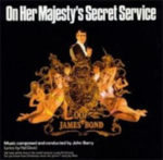 James Bond 007 German Fan Club, International Bond Society, Bondspirit, Soundtracks, Die James Bond - Musik, On Her Majesty`s Secret Service