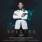 James Bond 007 German Fan Club, International Bond Society, Bondspirit, Soundtracks, Die James Bond - Musik, Spectre