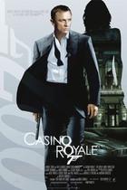 James Bond 007 German Fan Club, International Bond Society, Bondspirit, Galerie, Die James Bond - Hauptplakate aus Deutschland, Casino Royale