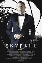James Bond 007 German Fan Club, International Bond Society, Bondspirit, Galerie, Die James Bond - Hauptplakate aus Deutschland, Skyfall