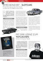 James Bond 007 German Fan Club, International Bond Society, Bondspirit, Galerie BS 004